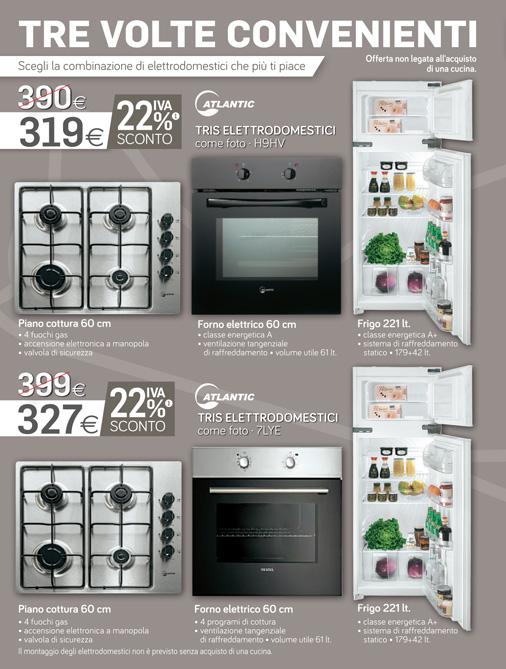 Mondo Convenienza Catalogo Cucine inverno 2017