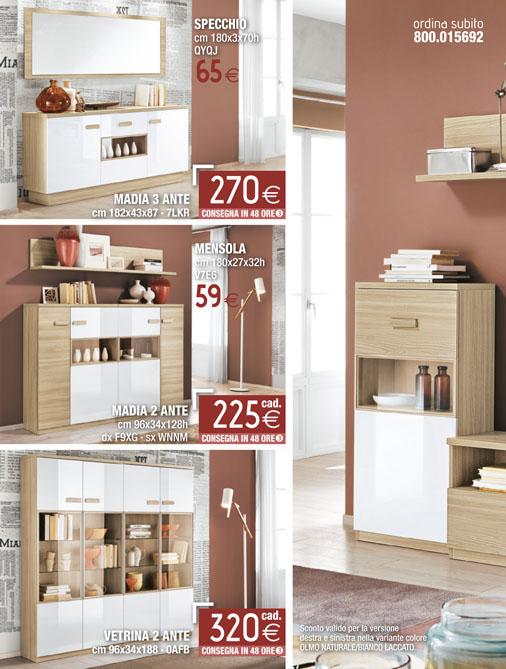 Beautiful elettrodomestici mondo convenienza ideas - Cucine senza elettrodomestici ...