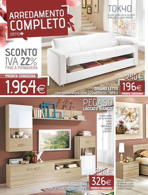 Mondo Convenienza Torino Arredamento Completo ~ Ispirazione di ...