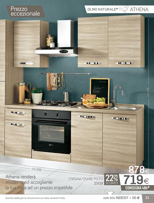 Beautiful Mondo Convenienza Cucine Pronta Consegna Photos - Ideas ...