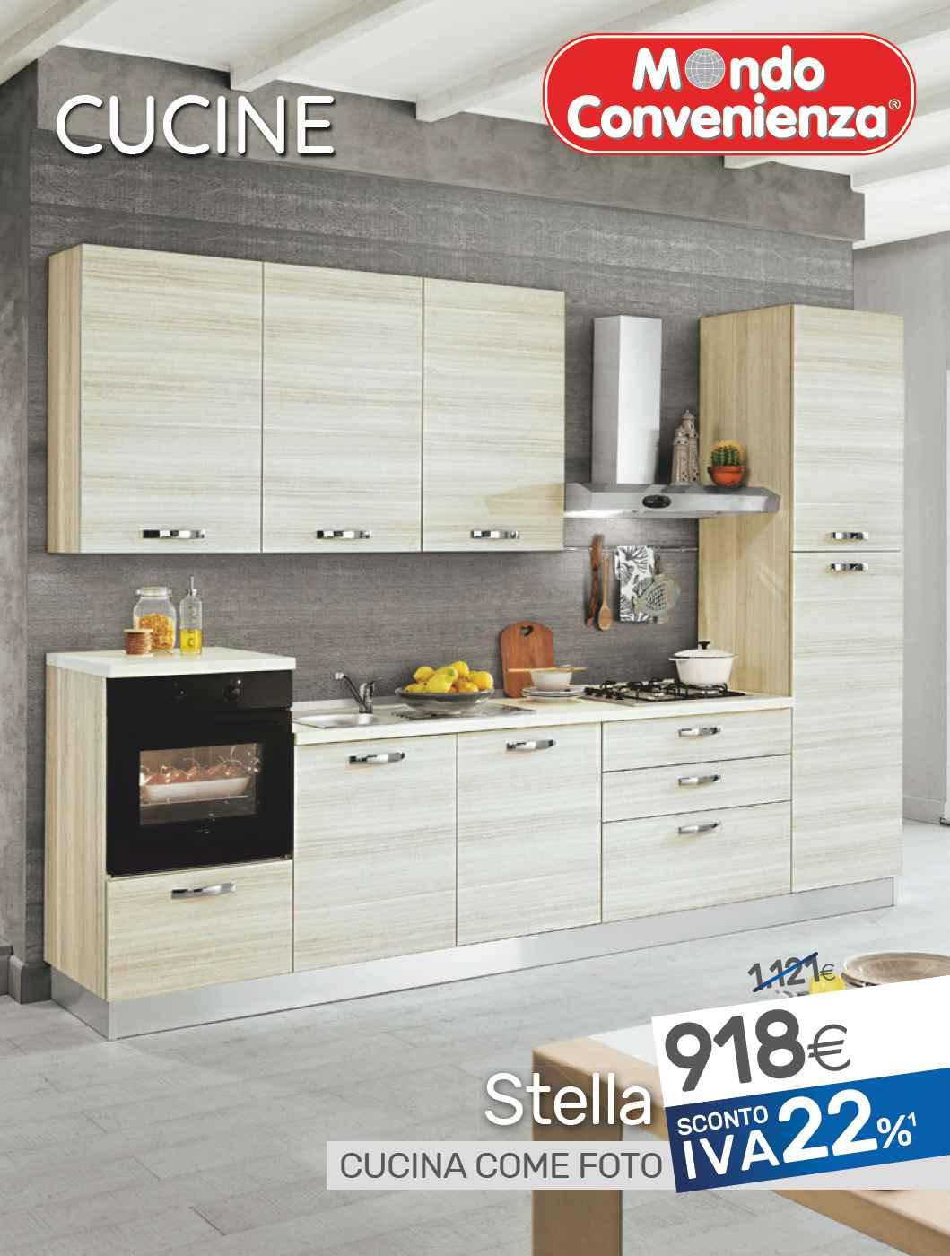 Catalogo 2018 - Cucine