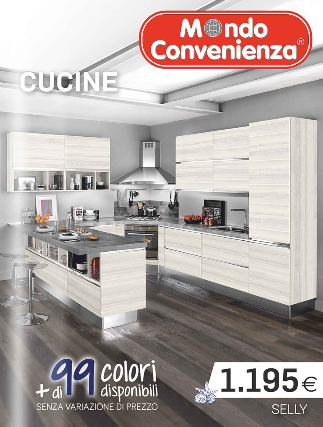 Catalogo Estate 2017 - cucine v2