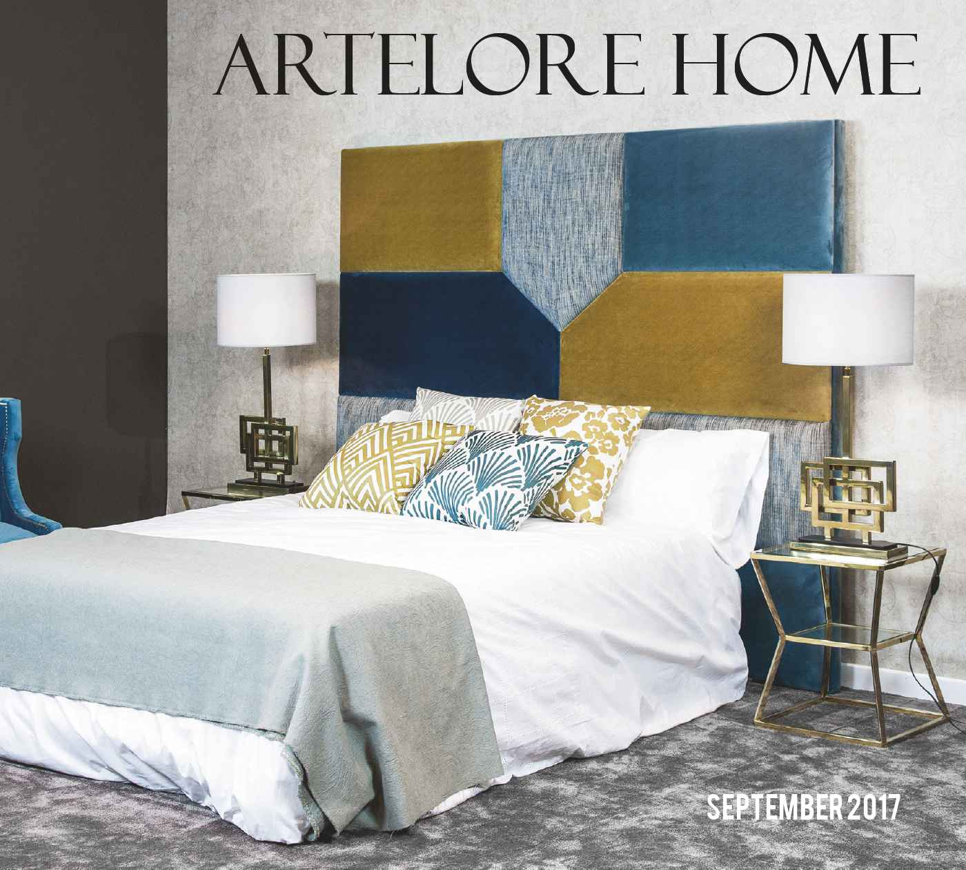 Artelore - Catalogo 2017