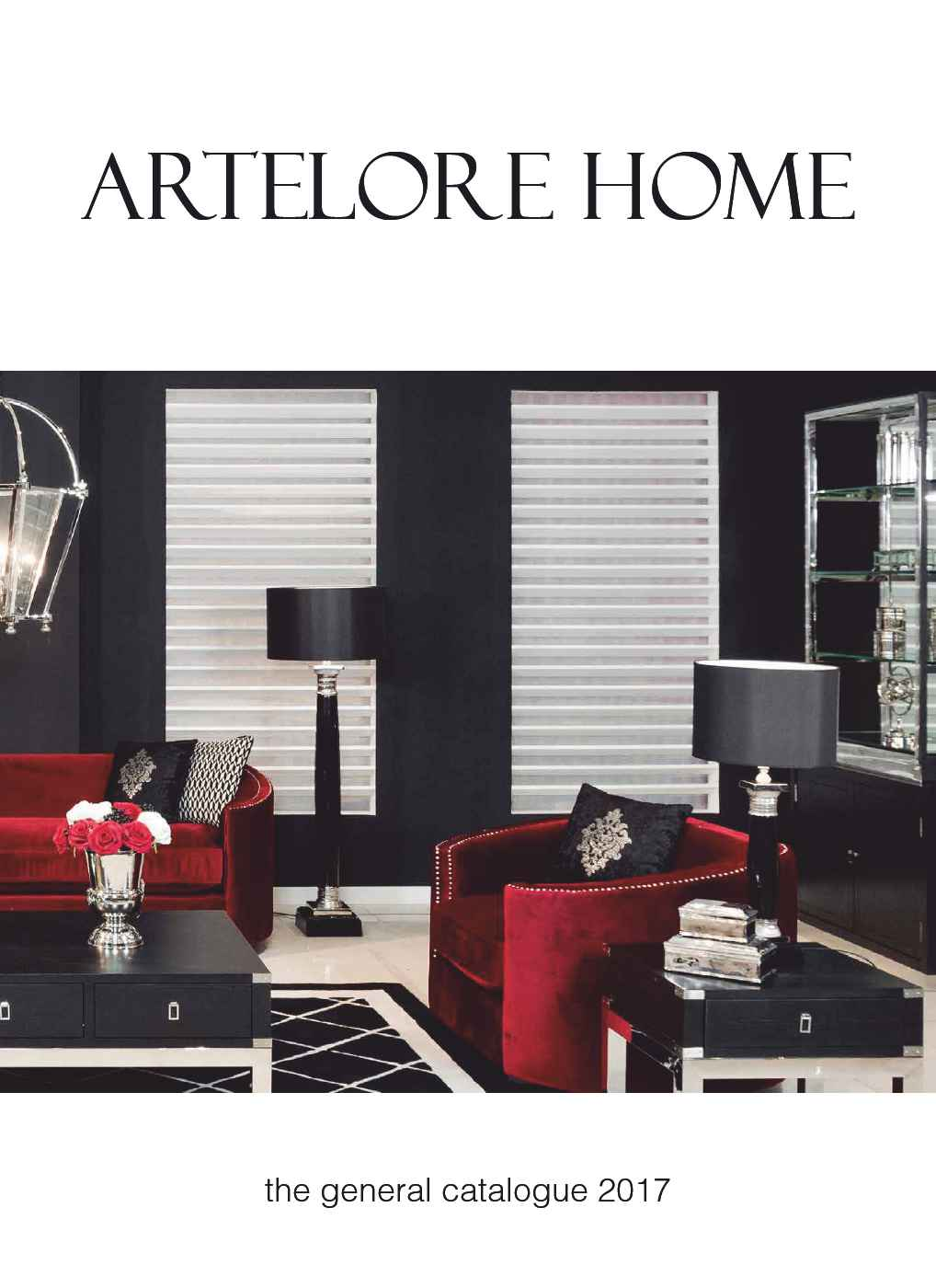 Artelore Home - Catalogo Generale 2017