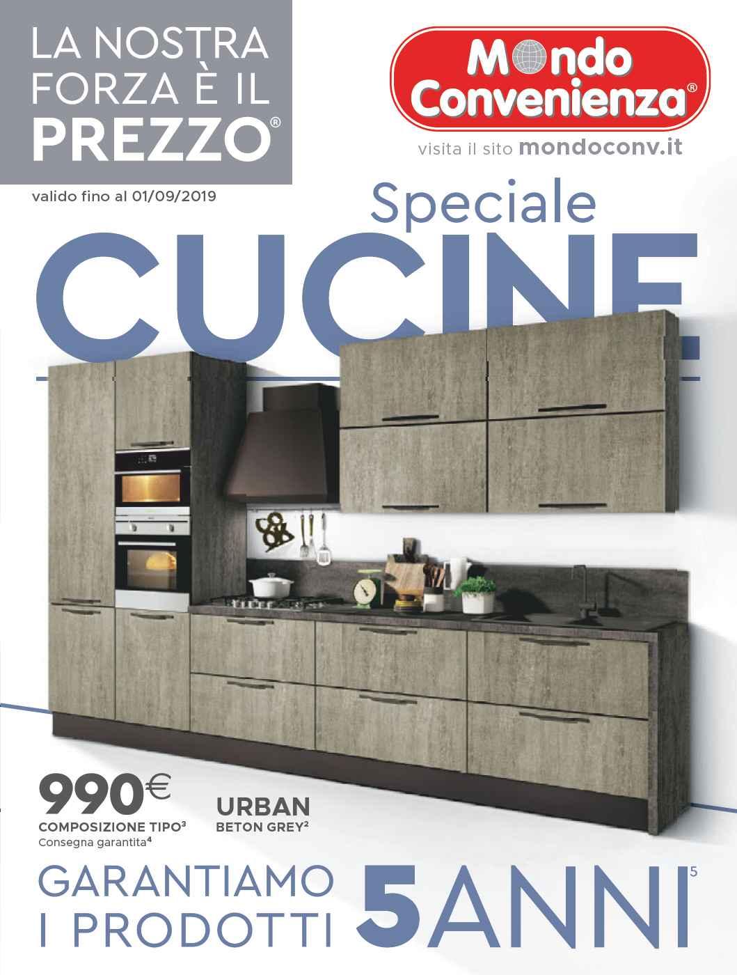 Speciale Cucine Aprile 2019