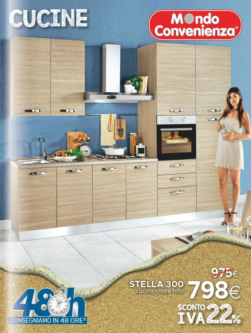 Catalogo Cucine Estate 2018