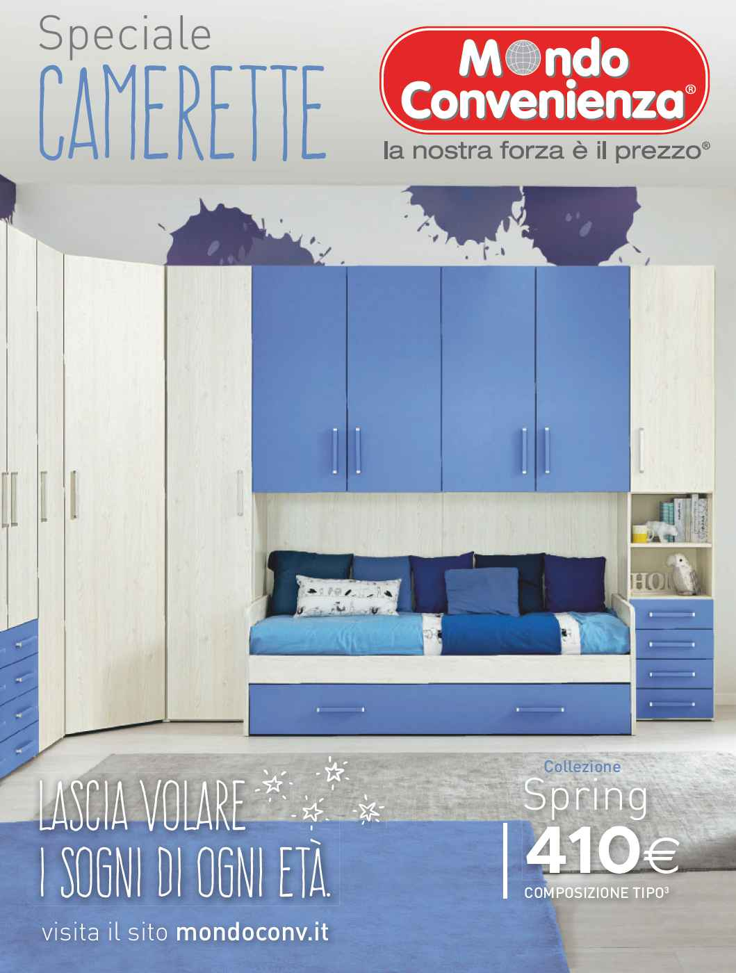 Speciale Camerette
